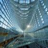 東京国際フォーラムと東京駅