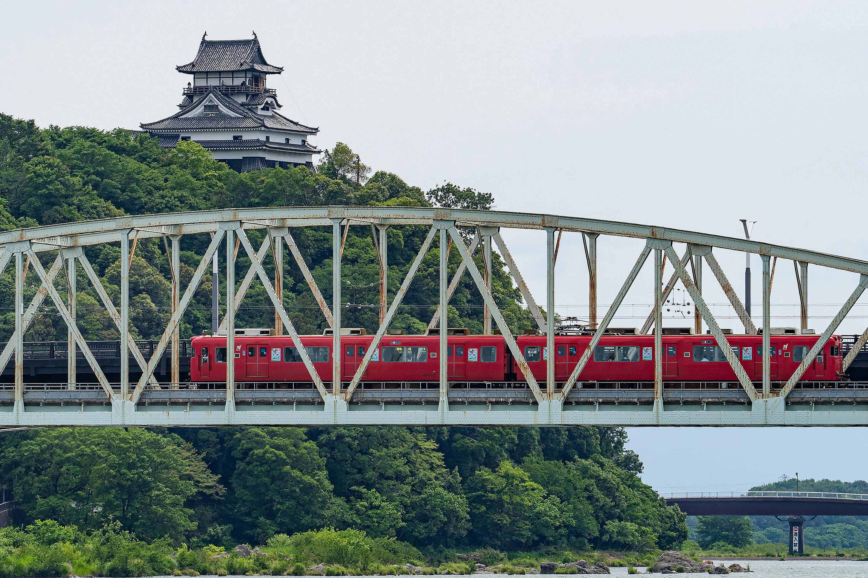 Aさん鉄道1