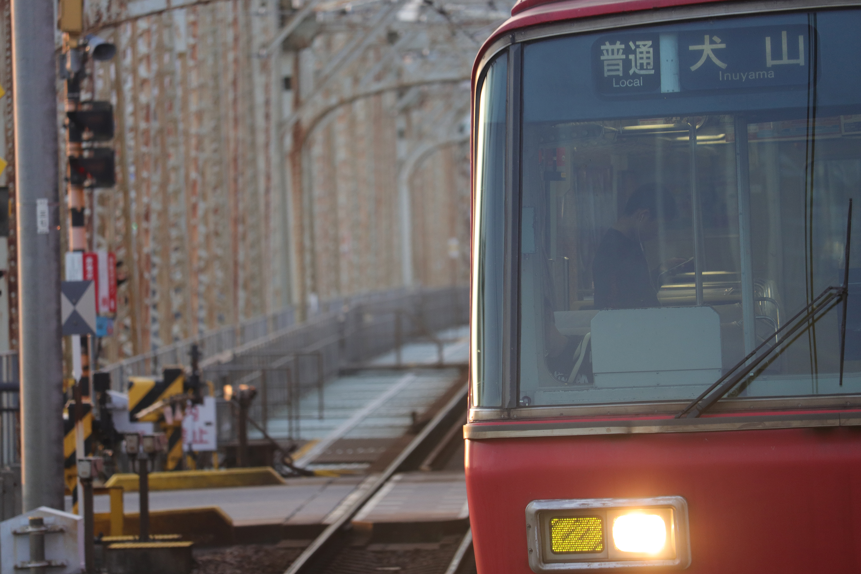 Cさん鉄道1