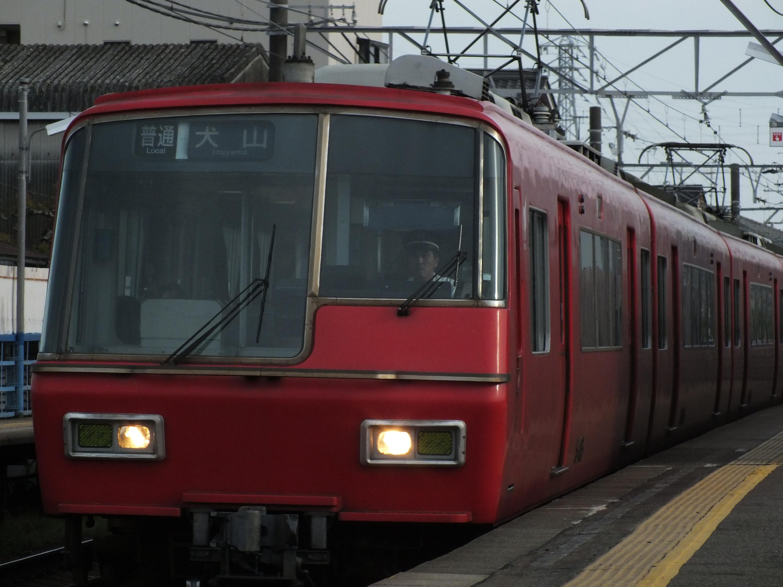 Iさん鉄道2