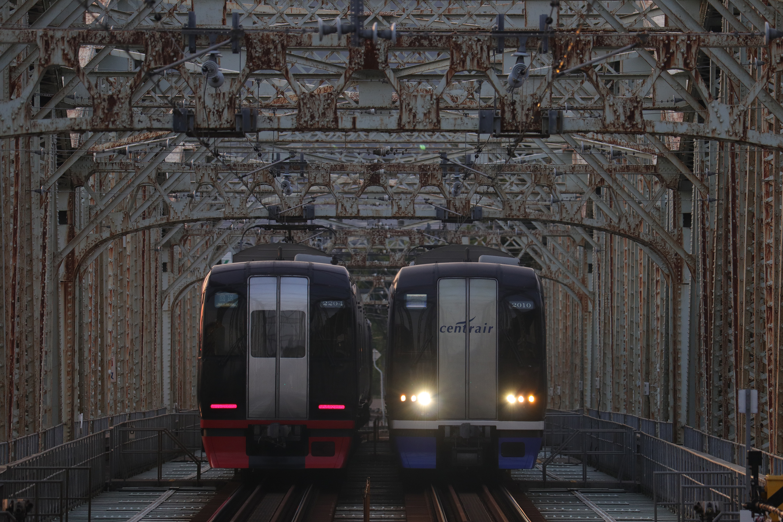 Cさん鉄道2