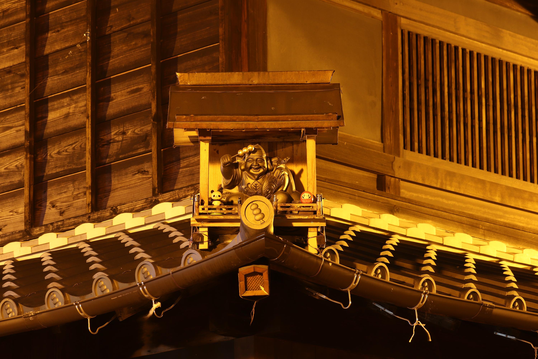 Cさん夜景1