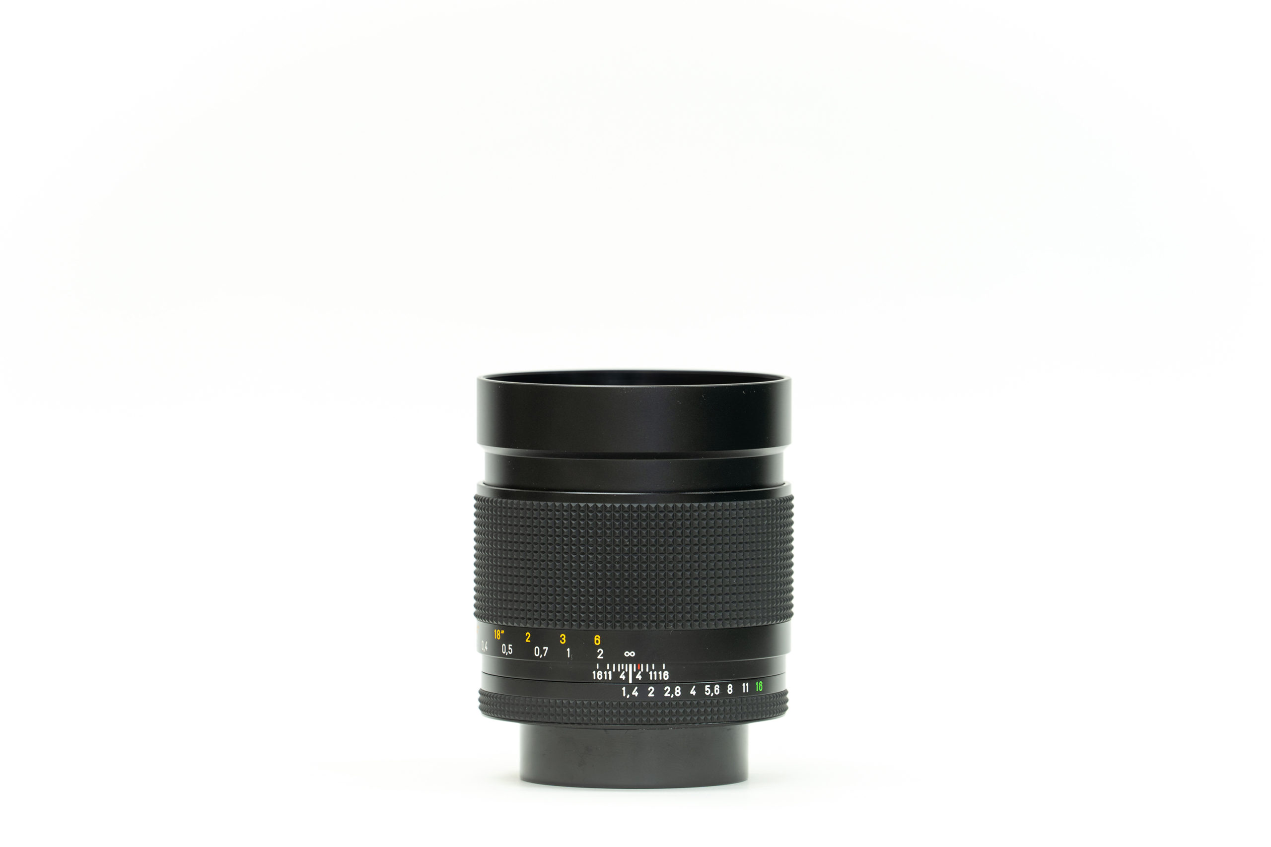 Carl Zeiss Distagon 1.4/35 MMJ